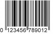2500 Barcodes